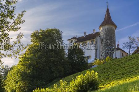 castle schauensee kriens