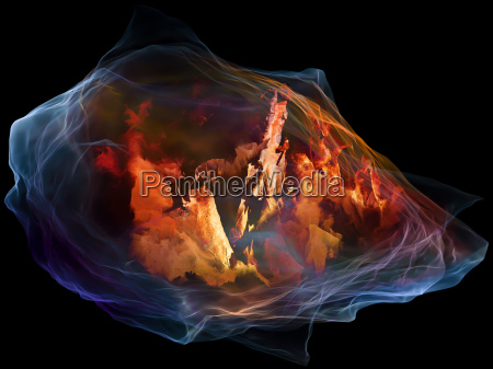 virtualization of mind particle
