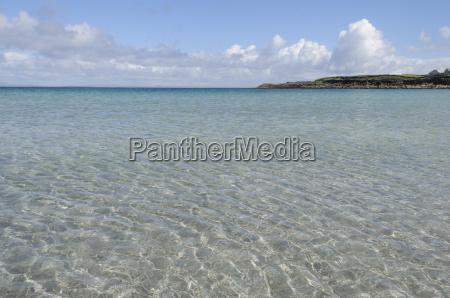 kilmurvey beach inishmore aran island ireland