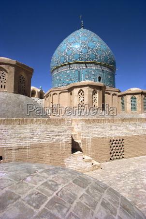 santuario de shah nematulla valimahaniranoriente medio