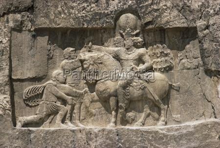 la valeriana antes de shahpur 241