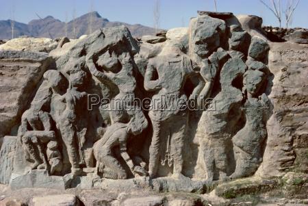 butkara ruinasel valle de swatprovincia de