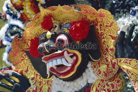 mascararitos funerariosbaliindonesiaasia sur orientalasia