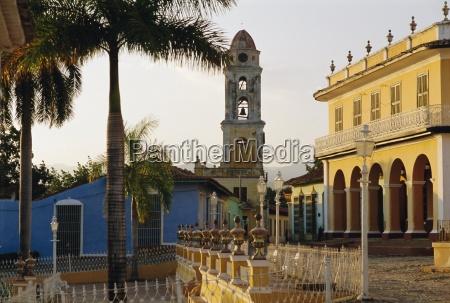 santa ana church trinidad sancti spiritus