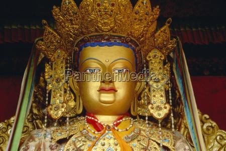 avalokitesvara the bodhisattva of compassion lhasa