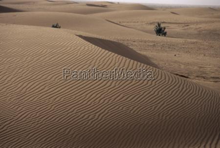 desert between nouadhibou and nouakchott mauritania