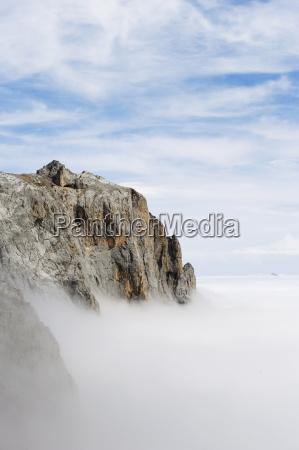 picos de europa national park shared