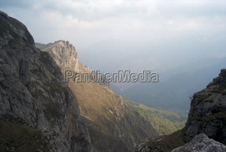 fuente de picos de europa cantabria