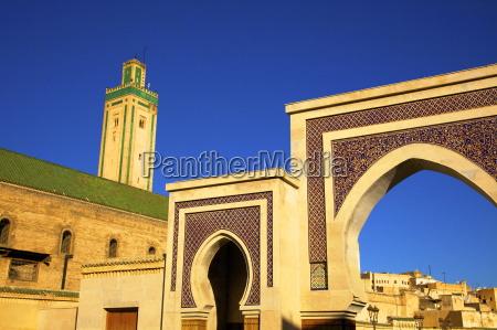 mosque rcif rcif square place er