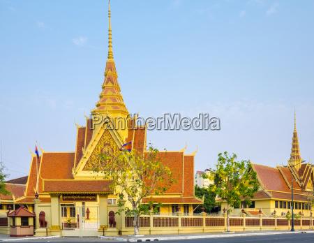 cambodian supreme court phnom penh cambodia