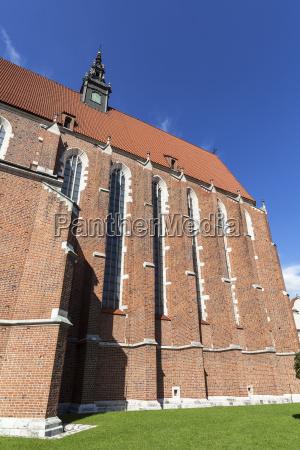 roman catholic church corpus christi basilica