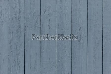 scandinavian wood texture in gray blue
