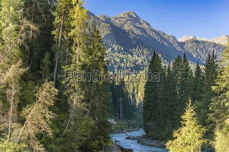 wild inn valley