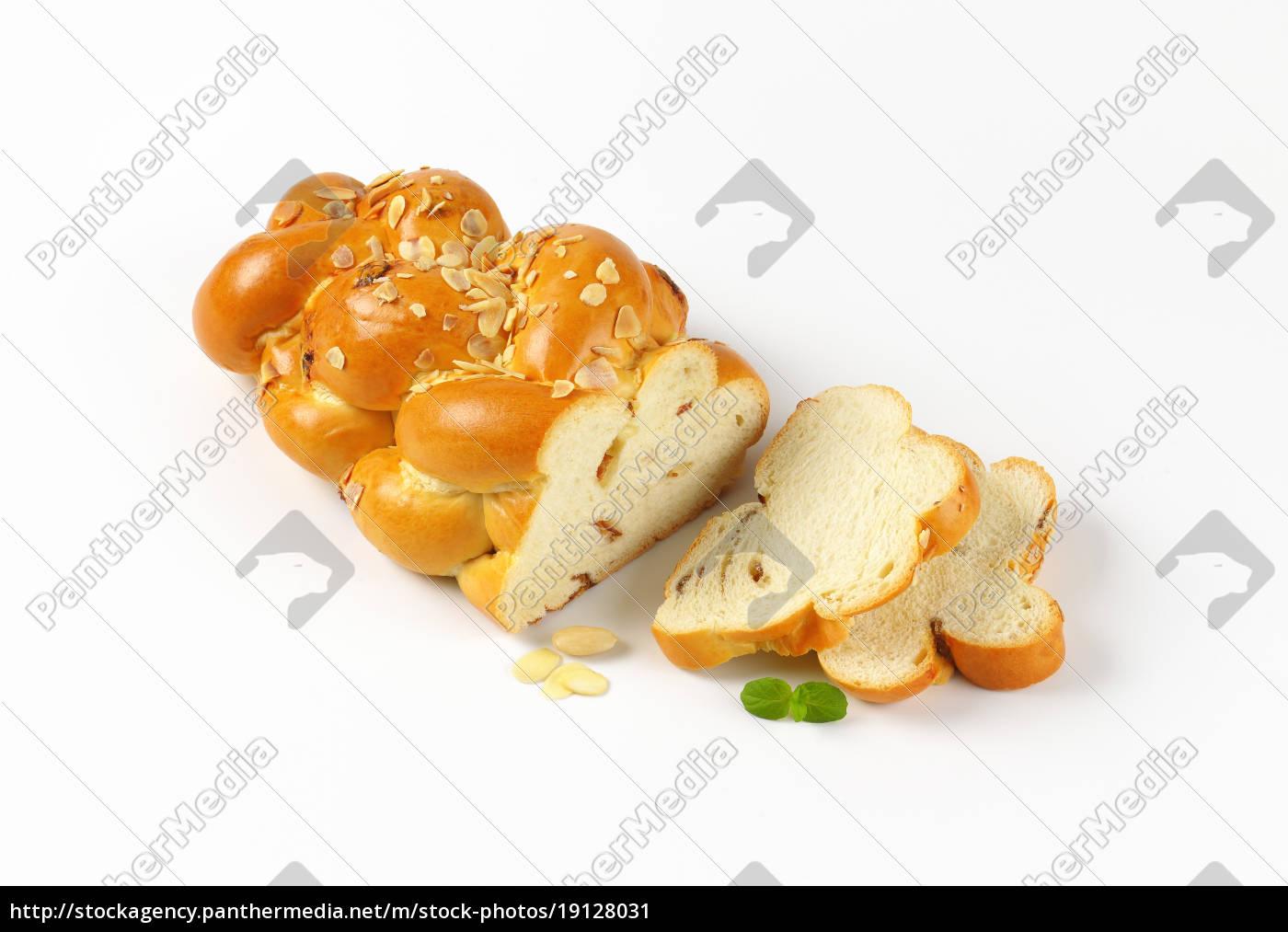 czech, christmas, bread - 19128031