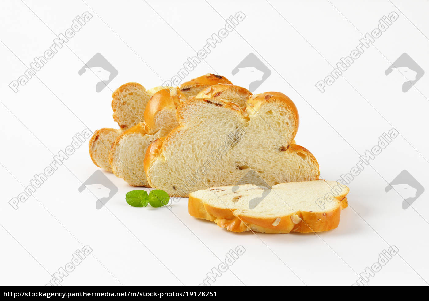 slices, of, czech, christmas, bread - 19128251