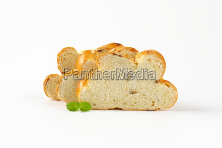 slices, of, czech, christmas, bread - 19128279