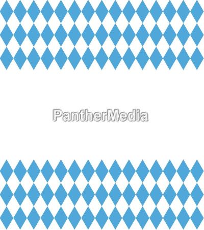 diamond pattern with copy space
