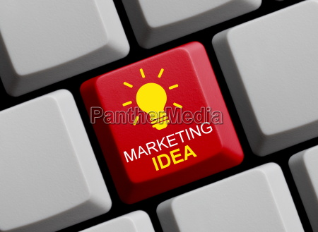 marketing idea online