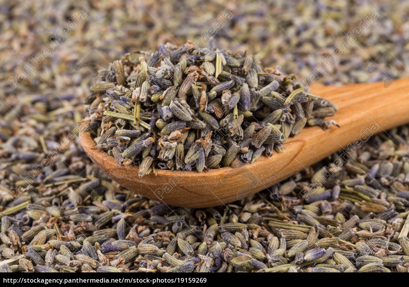 dried, lavender, organic, tea - 19159269