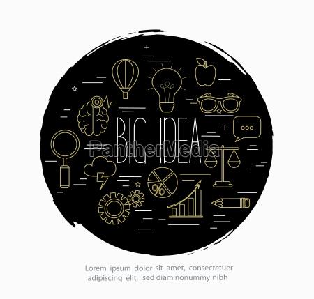 concept of big idea