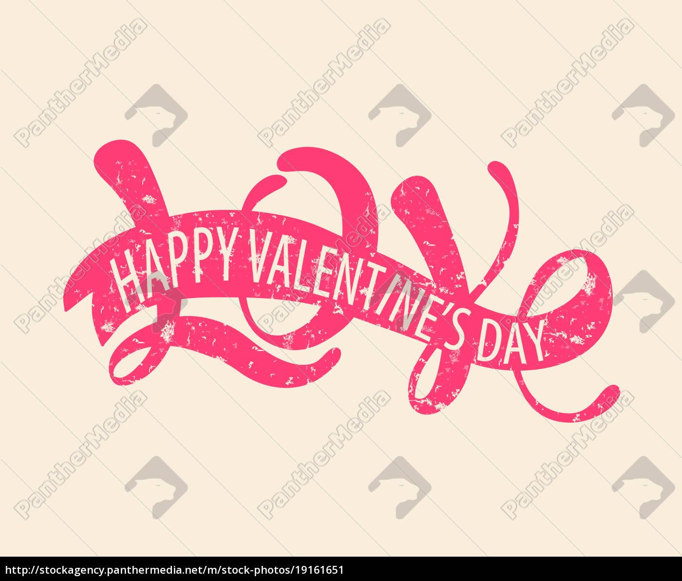 love, -, happy, valentine's, day - 19161651