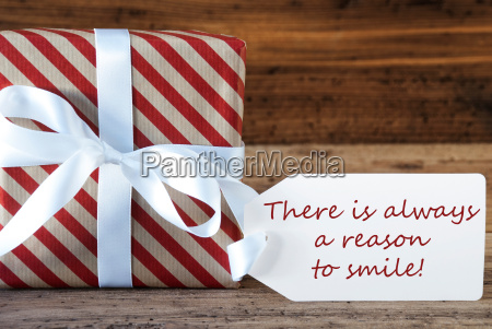 present, with, label, , quote, always, reason - 19164495