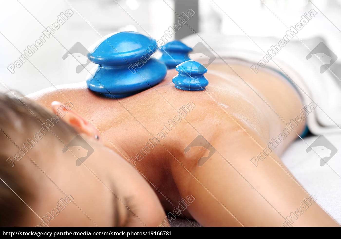 massage, room, back, massage, with, a, chinese - 19166781