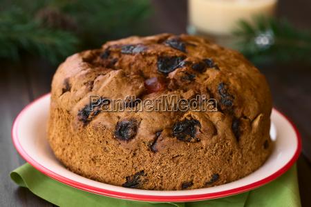 chilean, pan, de, pascua, christmas, cake - 19174867