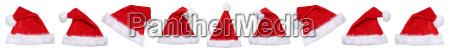 christmas hats santa hat hats of