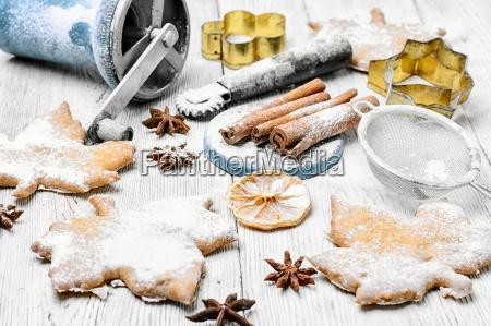 homemade cakes for christmas