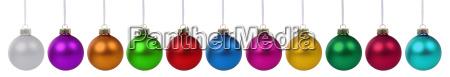 christmas, balls, christmas, many, colorful, balls - 19177097
