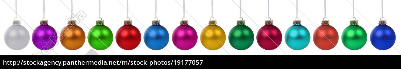 christmas, balls, christmas, many, colorful, decoration - 19177057