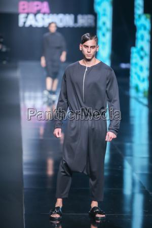 bipa fashionhr fashion show ivana janjic