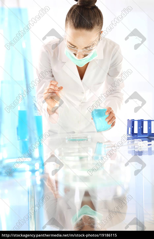 medical, analysis., laboratory, tests., genetic, engineering - 19186115
