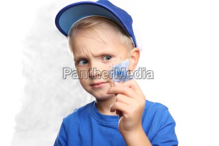 orthodontics for children preschooler with an
