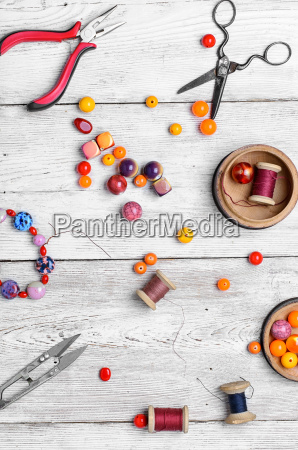 beads, for, decoration - 19203741
