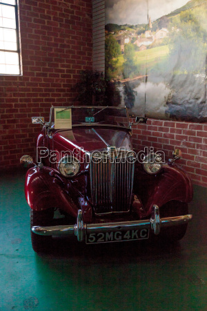 red 1952 mg td
