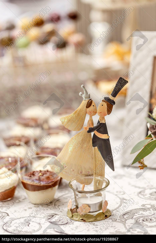 wedding, candy, bar - 19208867