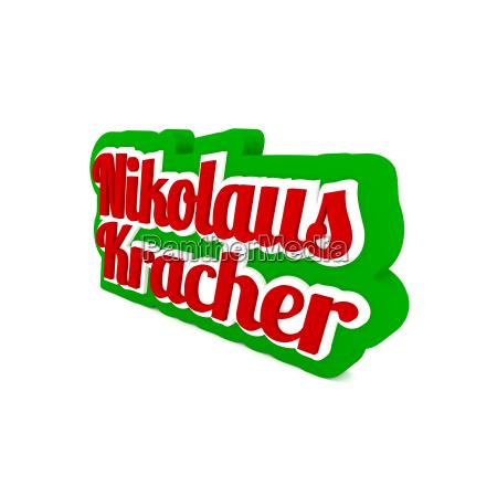 nikolaus kracher 3d render