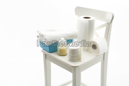 chair, of, cosmetic, accessories. - 19210217