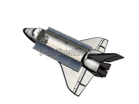 space shuttle exempted