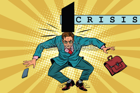 economic policy and crisis impact on