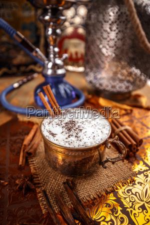 chai, tea, latte - 19250809