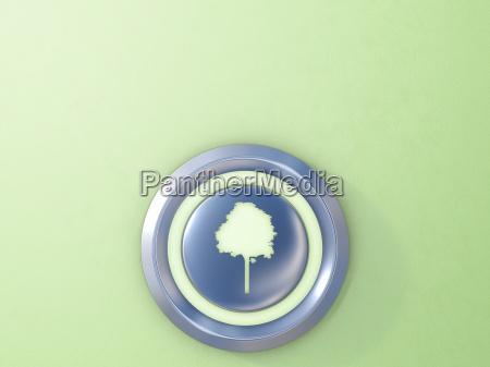 ambiente albero verde comunicazione illustrazione opinione