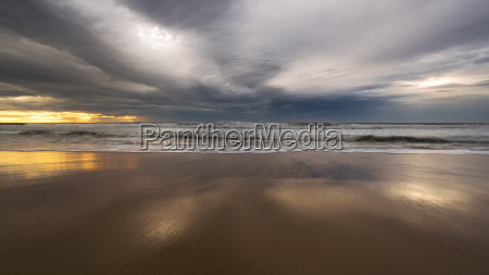 australia new south wales sydney beach