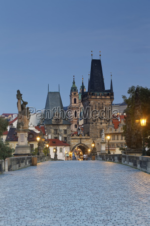 czech republic prague old town charles