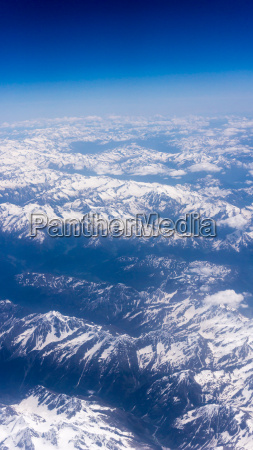 landscape, of, mountain., view, from, the - 19350446