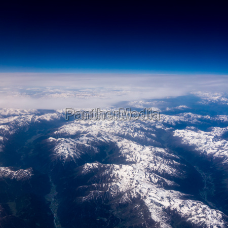 landscape, of, mountain., view, from, the - 19350450