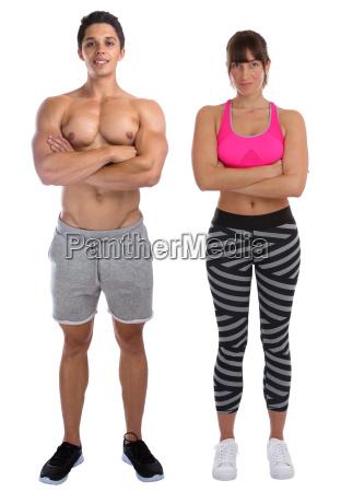 bodybuilder woman man fitness bodybuilding muscles