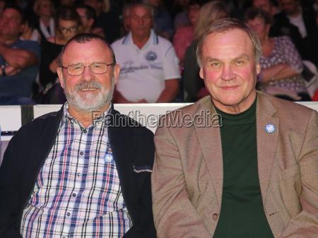 olympic champion in handball 1980 ernst